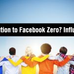 Death of Facebook Organic Reach=New Opportunities for Influencer Marketing