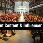 8 Upcoming Events to Learn All About Content and Influencer Marketing