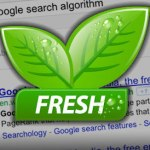 Freshness and Google – Why It's So Important