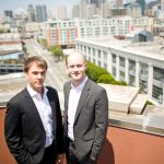 A disciplined startup emerges from the Wild West of crypto-currency