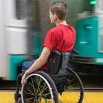 The case for treating disabled travellers better