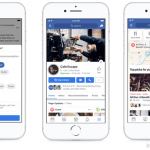 Digital Marketing News: Facebook's Playable Ads & Business Pages Update, Gen Z Mom Trends, & B2B's Video Uptick