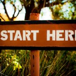 Create and Get Started Blogging Online: Part 1 – A Simple Idea