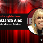 Enterprise B2B Influencer Marketing Interview: Dr Konstanze Alex, Dell