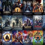 The Cinematic Universe of Blogging Business