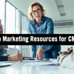 Top Marketing Resources for CMOs in 2019