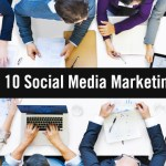 Best Of Social Media Marketing: Fuel Your 2021 With Our Top 10 SMM Posts