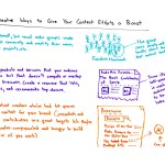 3 Creative Ways to Give Your Content Efforts a Boost — Best of Whiteboard Friday