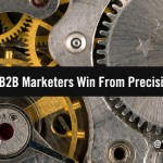 5 Payoffs B2B Marketers Win From Precision Pacing