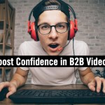 How B2B Brands Can Boost Confidence in Livestream Video, Podcast and Clubhouse Marketing