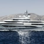 Flying Fox – The World's Most Expensive Charter Yacht