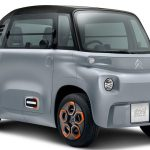 Citroën Ami Coming To The US As Part of New EV Subscription Service