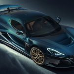 Rimac Nevera Is A  1914hp Hyper EV That Does 0-60 in 1.85 Seconds