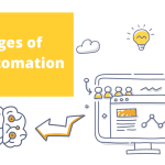 3 stages of SEO automation