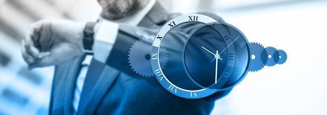 Comment gagner du temps ou avoir le temps de faire tout ce que l'on à faire