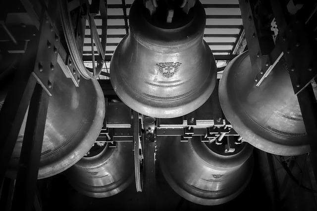 Savoir s'adapter : Comment j'ai dû répondre aux cloches de l'église.
