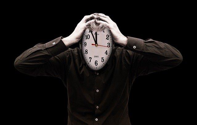 Comment être efficace et rapide en période de stress.