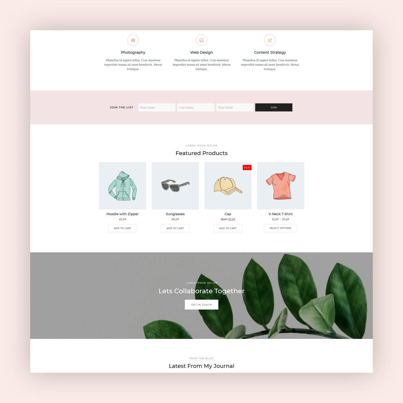 Rebecca - WordPress Blog and Shop Theme-2