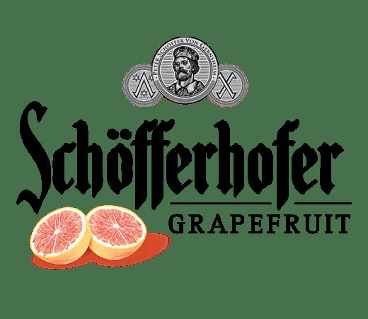 SCHOFFERHOFER GRAPEFRUIT HEFEWEIZEN