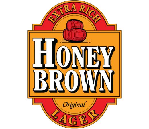 HONEY BROWN ORIGINAL LAGER