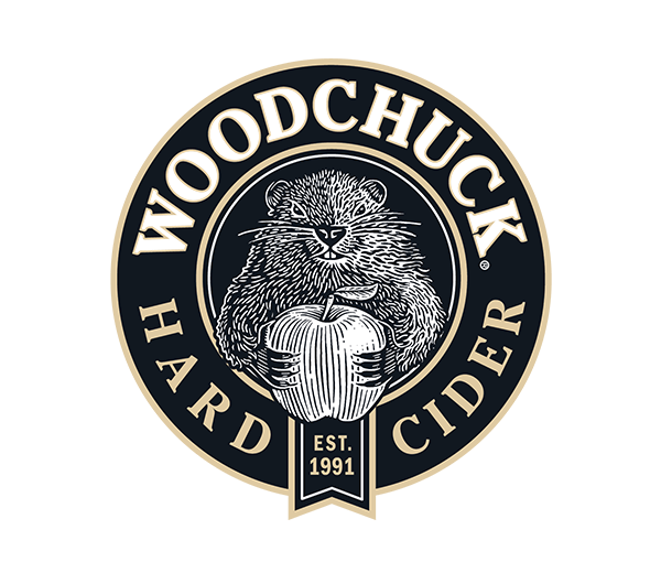 WOODCHUCK HARD CIDER RASPBERRY