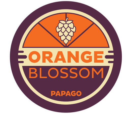 PAPAGO ORANGE BLOSSOM