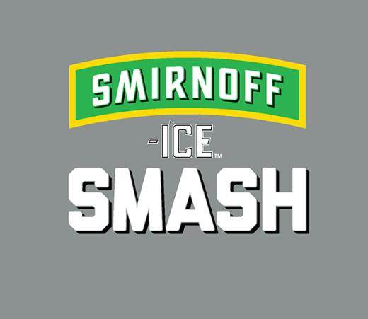 SMIRNOFF ICE SMASH SCREWDRIVER