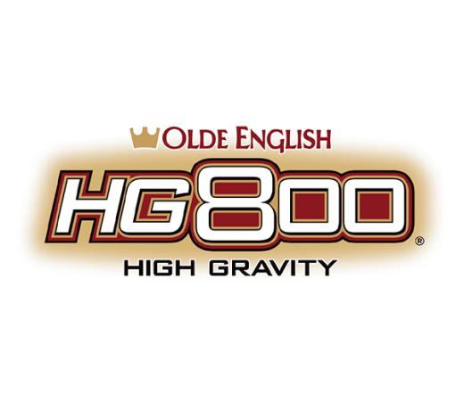 OLDE ENGLISH HIGH GRAVITY