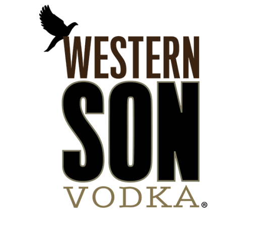 WESTERN SON TEXAS ORIGINAL VODKA
