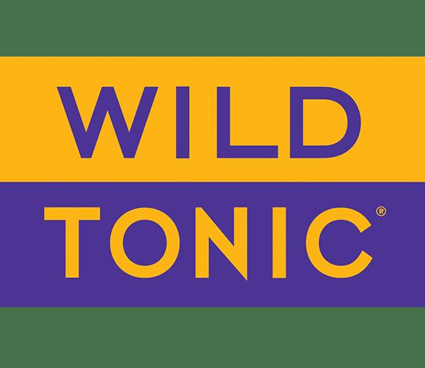 WILD TONIC TROPICAL TURMERIC N/A
