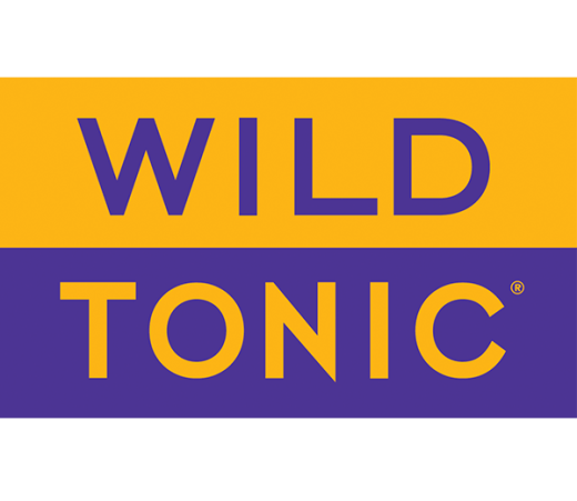 WILD TONIC RASPBERRY GOGI ROSE HARD JUN KOMBUCHA