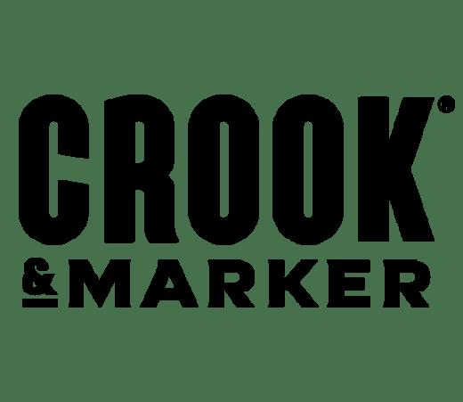 CROOK & MARKER RED ZERO SAMENESS VARIETY