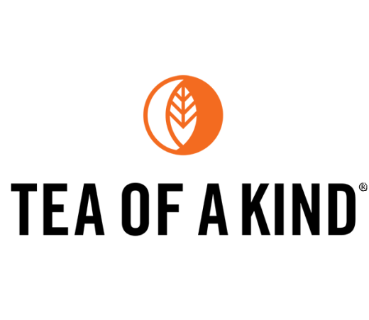 TEA OF A KIND PEACH GINGER BLACK TEA
