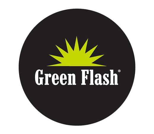 GREEN FLASH PURE HOPPINESS 2