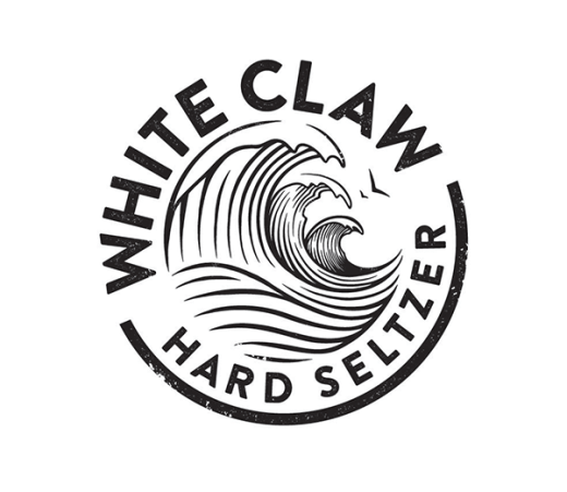 WHITE CLAW HARD SELTZER SURGE CRANBERRY