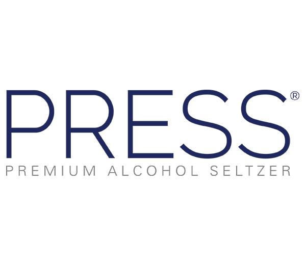 PRESS PREMIUM HARD SELTZER GRAPEFRUIT CARDAMOM