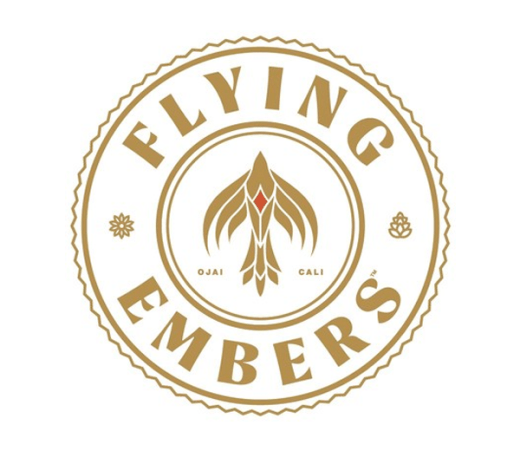 FLYING EMBERS HARD SELTZER VARIETY