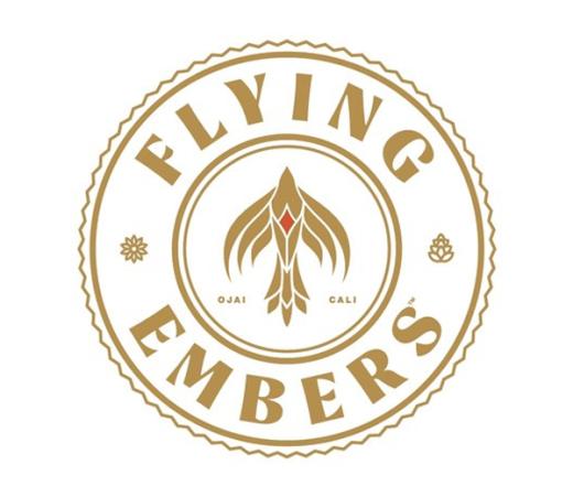 FLYING EMBERS HARD KOMBUCHA WATERMELON