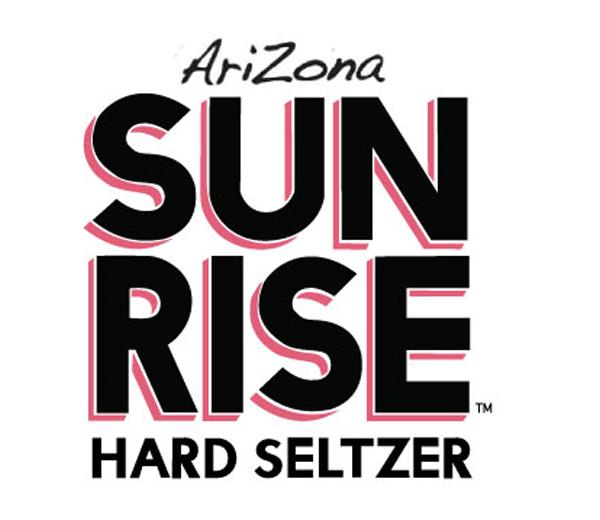 ARIZONA SUNRISE HARD SELTZER VARIETY