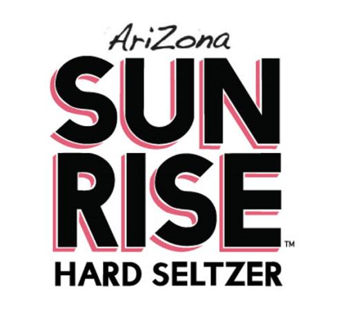 ARIZONA SUNRISE HARD SELTZER CHERRY PUNCH