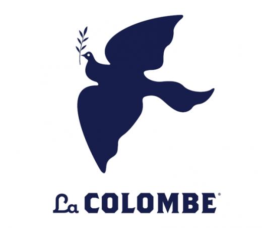 LA COLOMBE DRAFT LATTE TRIPLE SHOT
