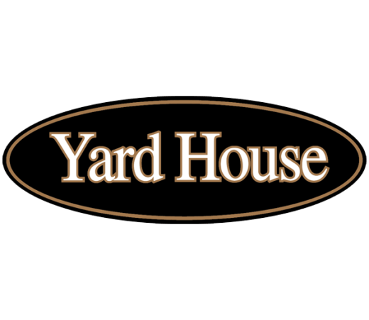 YARD HOUSE SILLY