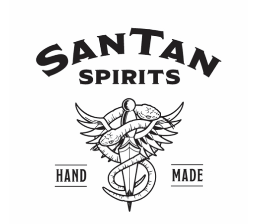 SANTAN COCKTAIL BITTERS OLD FASHIONED
