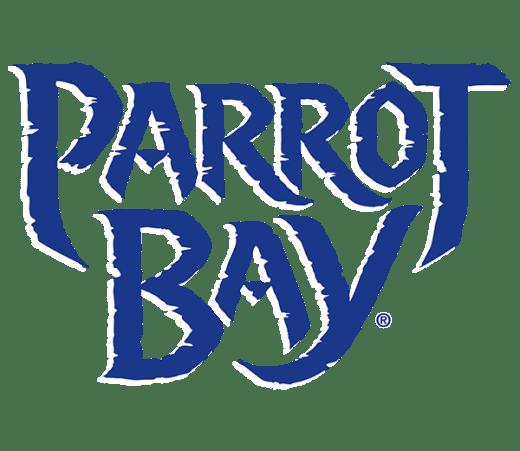 PARROT BAY PINEAPPLE MALT
