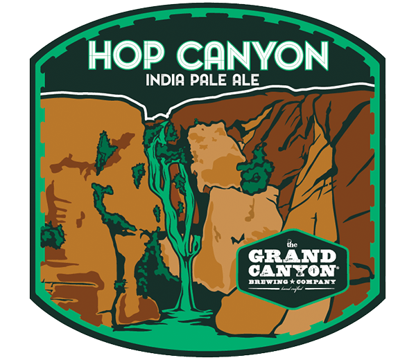 GRAND CANYON HOP CANYON