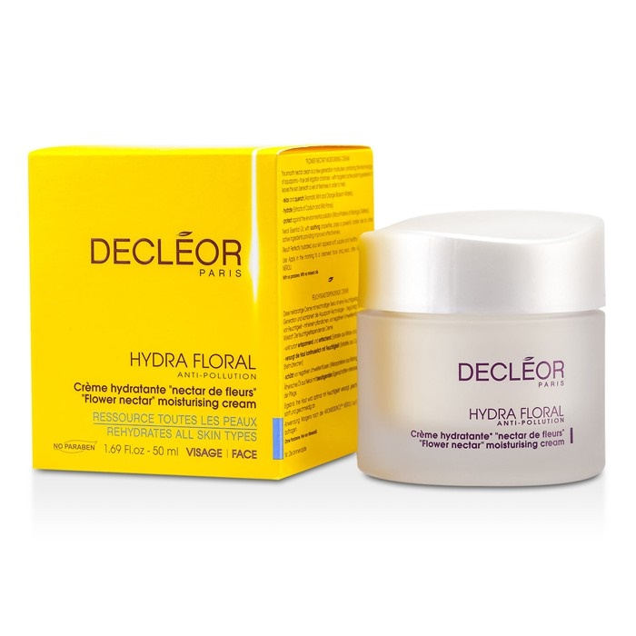 Products Care Decleor Skin