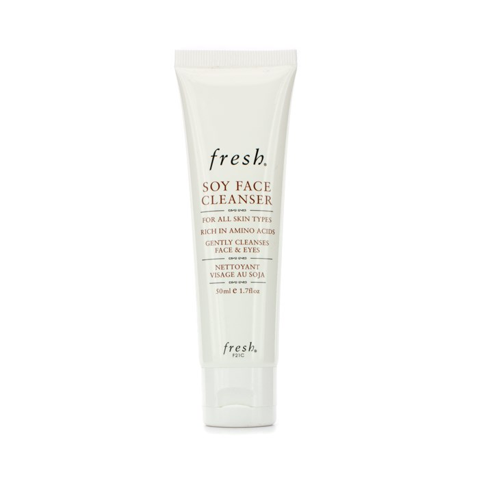 Face Fresh Cleanser Cream Price
