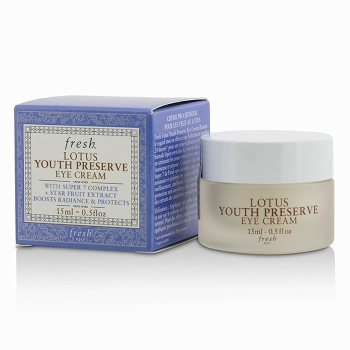 Preserve Youth Eye Cream