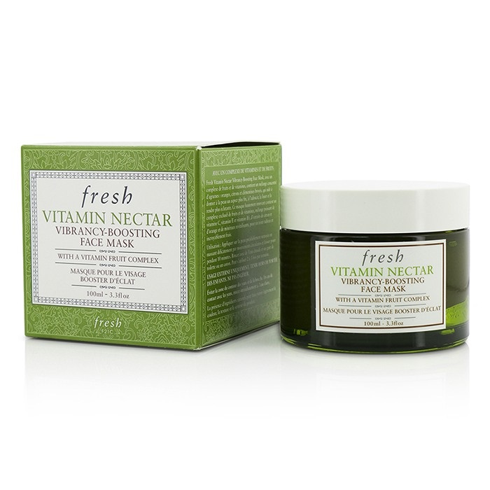Fresh Cosmetics Vitamin Nectar