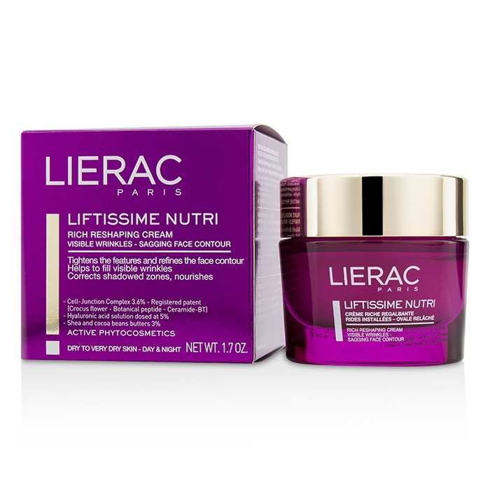 Reviews Skin Lierac Care